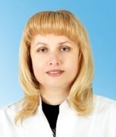Червонная Оксана Юрьевна