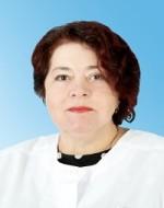 Карахалис Людмила Юрьевна