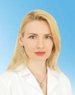 Могилина Марина  Николаевна