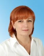 Седулина Ольга Федоровна
