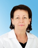 Хмелевцева Наталья Михайловна