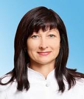Ковалева Елена Борисовна