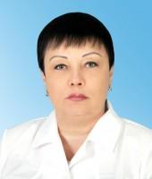 Рововая Людмила Михайловна
